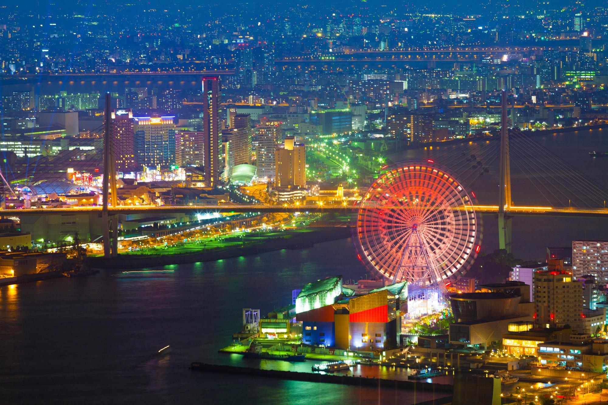 大阪・ベイエリアのホテルなら|ホテルフクラシア大阪ベイ(旧 ホテル ...